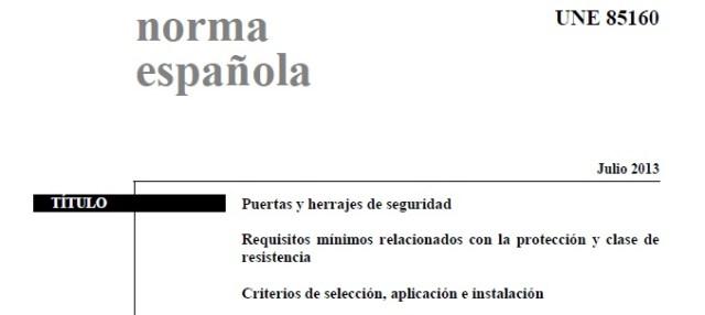 normativa-UNE-85160-puertas-de-seguridad