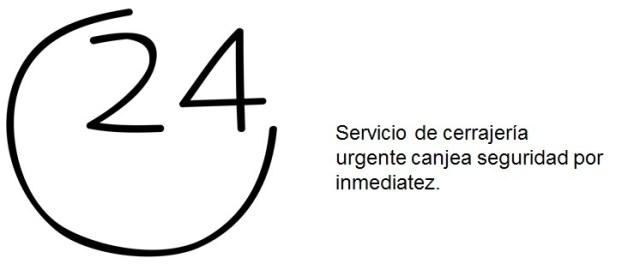 Servicios urgentes de cerrajería, un problema de seguridad