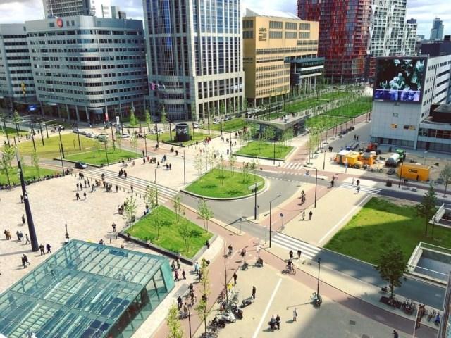 espacios abiertos ciudades cpted by innowatio group