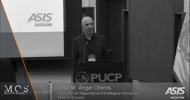 ¿Cómo innovar en seguridad? by Ángel Olleros