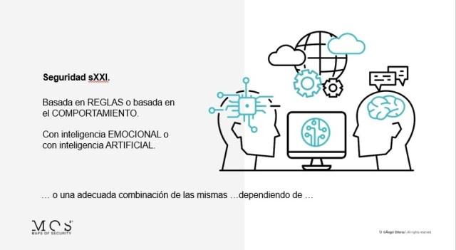 Inteligencia emocional versus inteligencia artificial