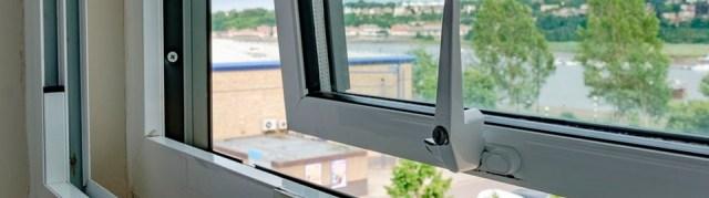 Cierres de seguridad para ventanas