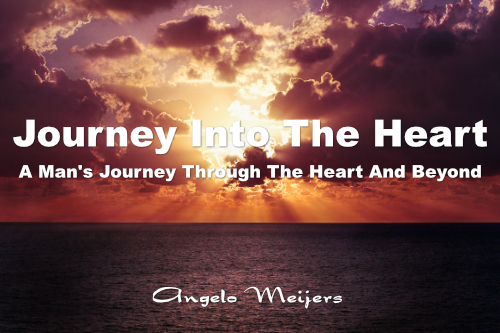 Book 'Journey into the Heart' | Angelo Meijers