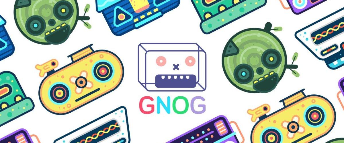 GNOG game