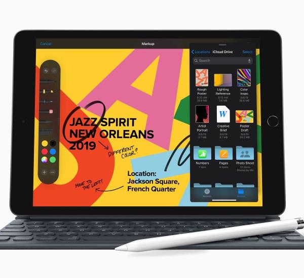 iPad settima generazione Apple