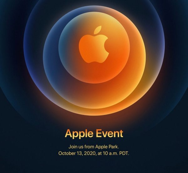 Apple Evento iPhone 12 hi speed