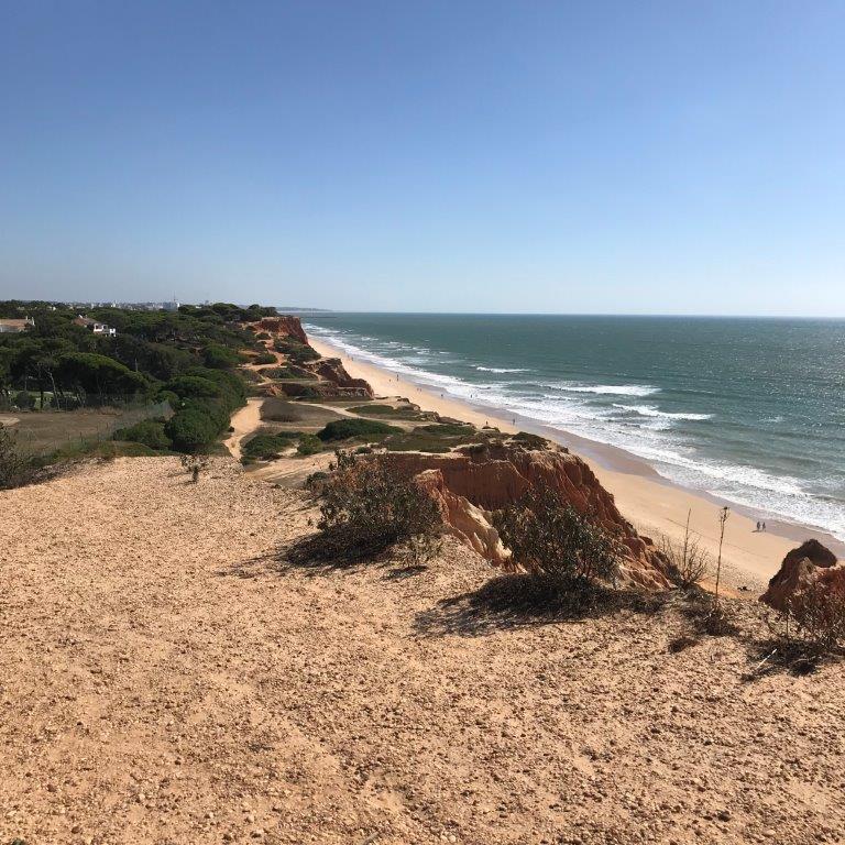 Strand von Falesia