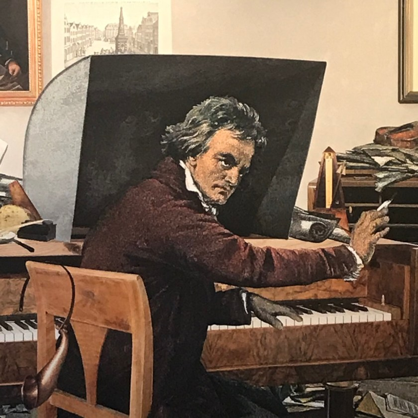 Beethoven Museum