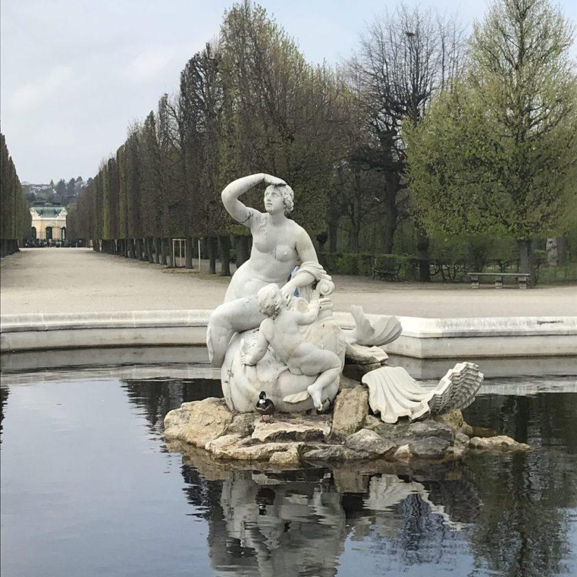 Najadenbrunnen