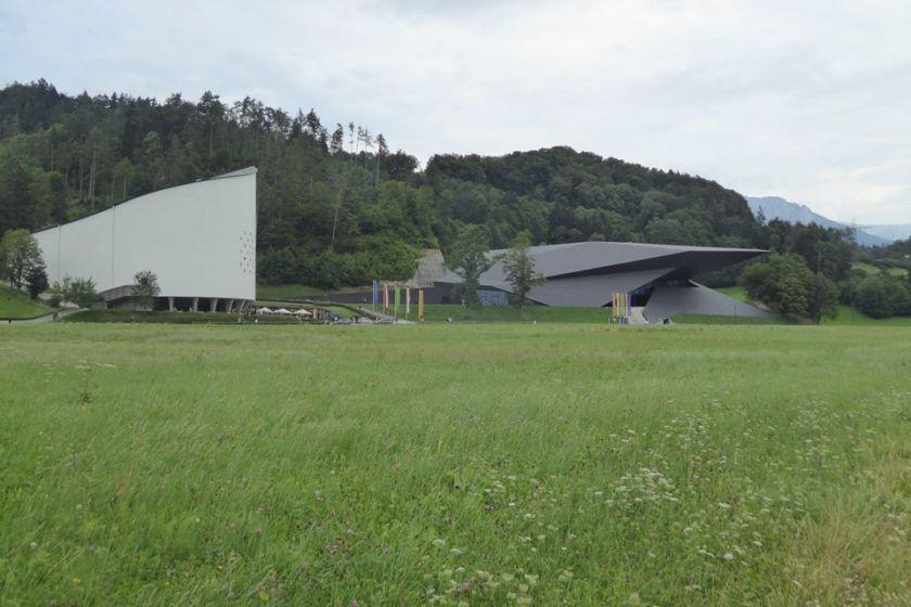 Passions- und Festspielhaus