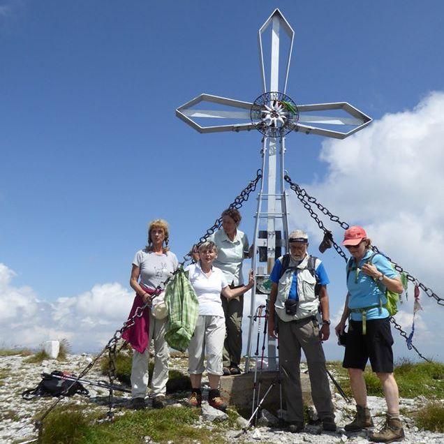 Hochturm (2.081 m)