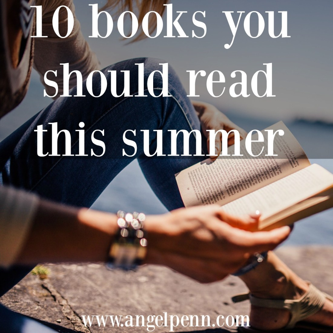 books for summer