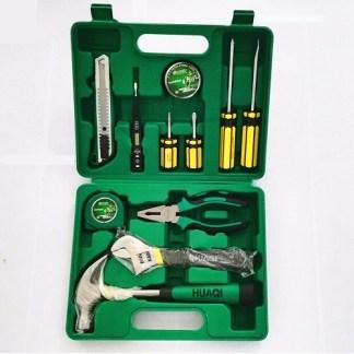 Essential Home Tool Set