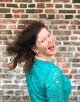 Corien Eshuis - sopraan