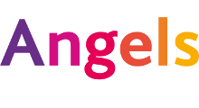 Angels Costumes Logo