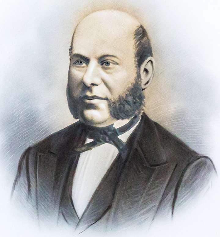 Morris Angel (1823-1885)