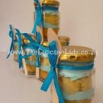 Cake artist Midrand. Cakes, cupcakes, sugar art. Custom made. Hand made. cupcake-in-a-jar, cake artist, sugar artist, Vorna Valley, Midrand