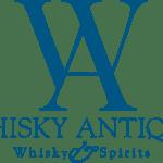 Whisky_antique_logo_blu_trasp