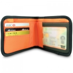 Many modern passports and credit cards contain RFID chips containing sensitive personal information. To protect you from unwanted people getting access to this data, Pacsafe's RFID blocking accessories are designed with state-of-the-art material which blocks out transmissions and stops personal information from being accessed by identity thieves.