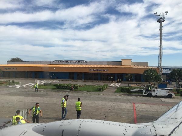 HAV_Airport