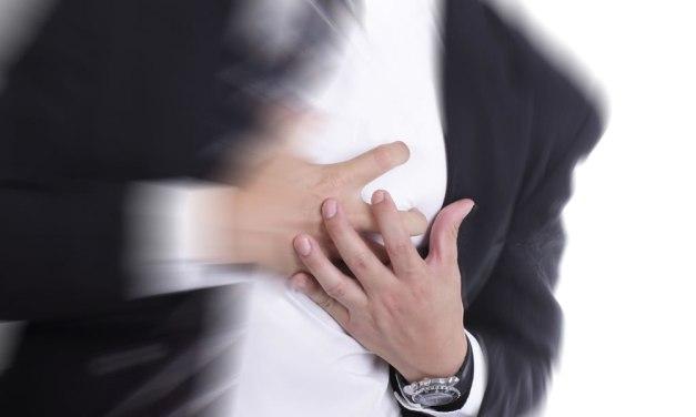 กล้ามเนื้อหัวใจขาดเลือด รู้ให้ลึก