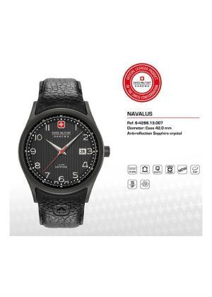 SWISS MILITARY HANOWA Mens Wrist Watch Model NAVALUS MPN 06-4286.13.007