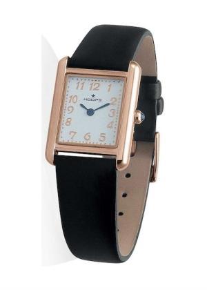 HOOPS Ladies Wrist Watch Model PRESTIGE MPN 2566L-RG03