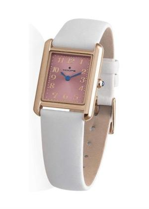 HOOPS Ladies Wrist Watch Model PRESTIGE MPN 2566L-RG04