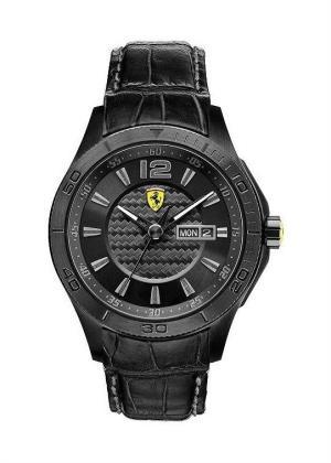 SCUDERIA FERRARI Mens Wrist Watch Model SCUDERIA XX GENT MPN 830093