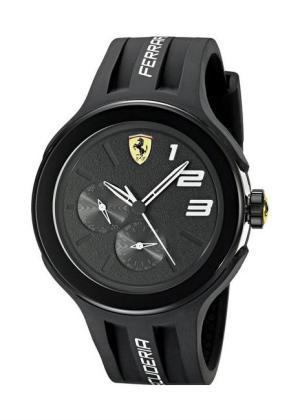 SCUDERIA FERRARI Mens Wrist Watch Model FXX MPN 830225