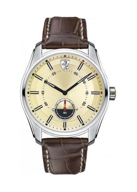 SCUDERIA FERRARI Mens Wrist Watch Model GTB MPN 830232