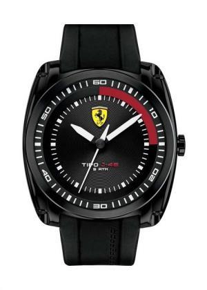 SCUDERIA FERRARI Gents Wrist Watch Model TIPO J-46 MPN 830319