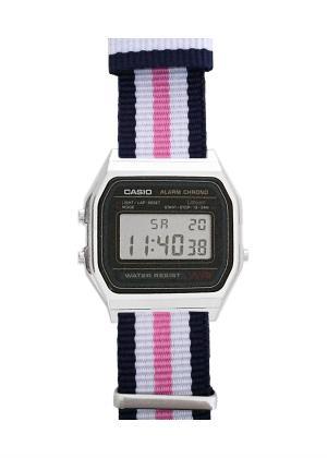 CASIO SPECIAL Unisex Wrist Watch MPN A158W-NATO_W