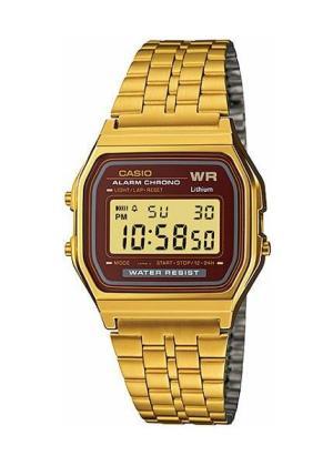 CASIO Unisex Wrist Watch MPN A159WGEA-5D