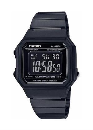 CASIO Unisex Wrist Watch MPN B-650WB-1B