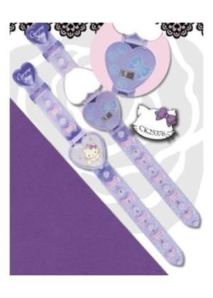 HELLO KITTY Childrens Wrist Watch MPN CK25376