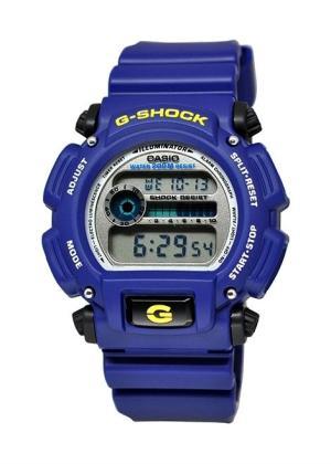 CASIO Mens Wrist Watch Model G-SHOCK MPN DW-9052-2V