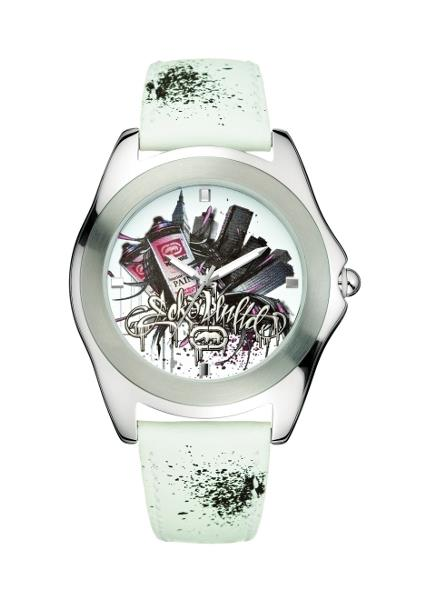 MARC ECKO Mens Wrist Watch Model THE ENCORE OZ MPN E07502G2