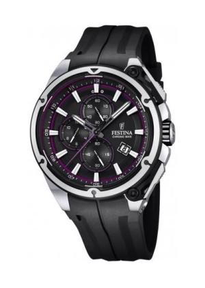 FESTINA Mens Wrist Watch Model CHRONO BIKE MPN F16882_6