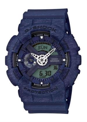 G-SHOCK CASIO Mens Wrist Watch MPN GA-110HT-2ADR