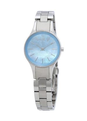 CK CALVIN KLEIN Ladies Wrist Watch Model SIMPLICITY MPN K432314N
