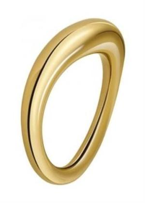 CK NEW COLLECTION RING MPN KJ94JR1001 SIZE 8