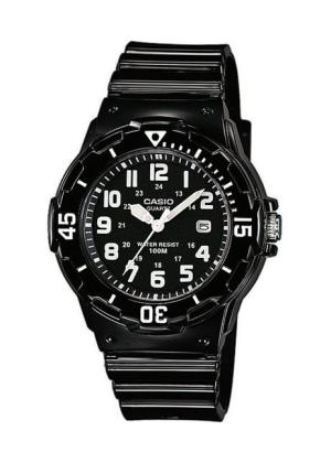 CASIO Ladies Wrist Watch MPN LRW-200H-1B