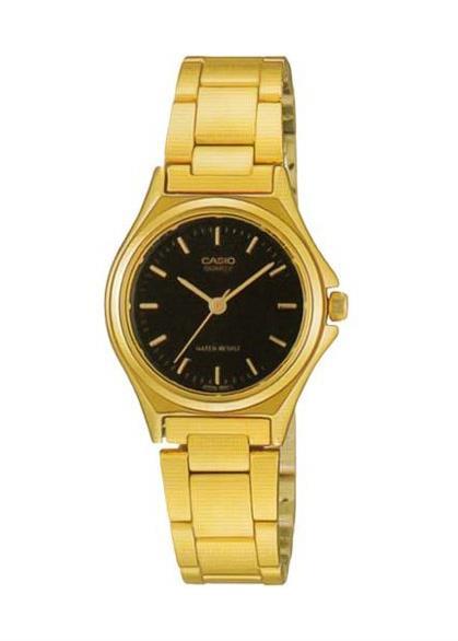 CASIO Ladies Wrist Watch MPN LTP-1130N-1A