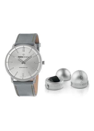 MOMO DESIGN Mens Wrist Watch Model ESSENZIALE SPORT MPN MD6002SS-12