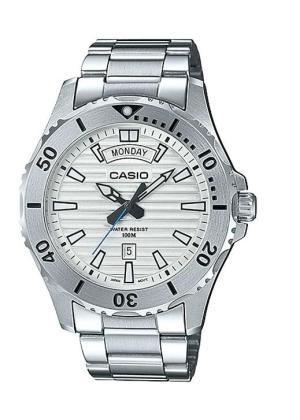 CASIO Mens Wrist Watch MPN MTD-1087D-7A