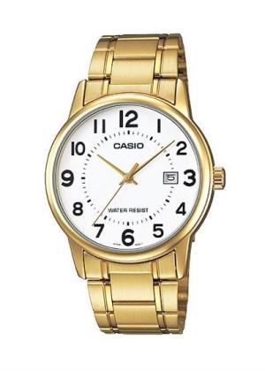 CASIO Unisex Wrist Watch MPN MTP-V002G-7