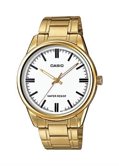 CASIO Mens Wrist Watch MPN MTP-V005G-7A