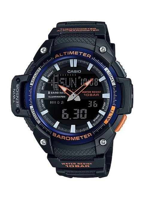CASIO Mens Wrist Watch MPN SGW-450H-2B
