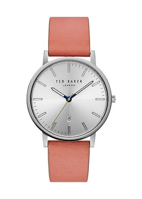 TED BAKER Mens Wrist Watch Model DEAN MPN TE50012001